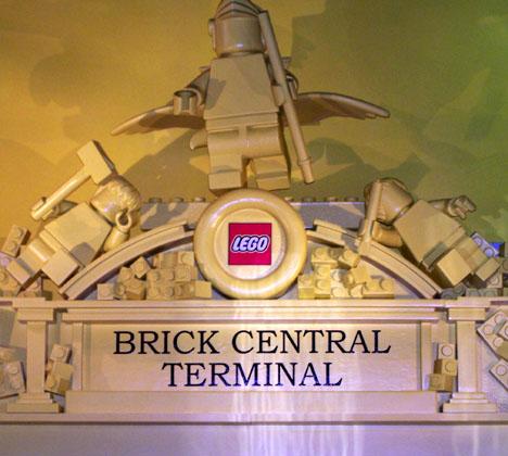 TRU Brick Central
