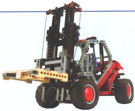 Catalog 8416 Forklift
