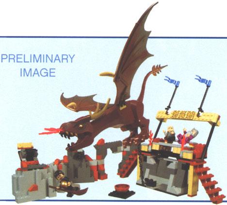 Catalog 4767 Horntail