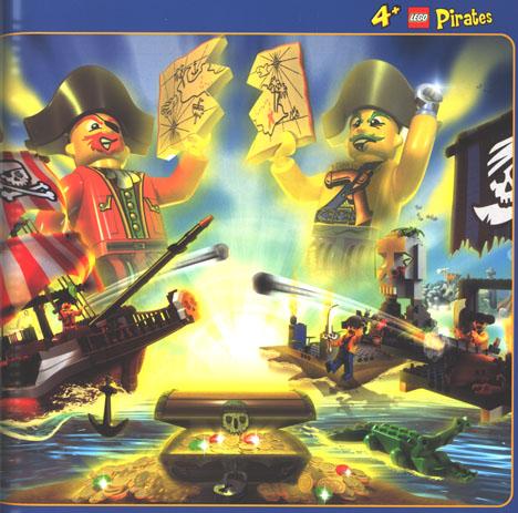 4+ Pirates Banner
