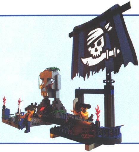 Catalog 7074 Skull Island