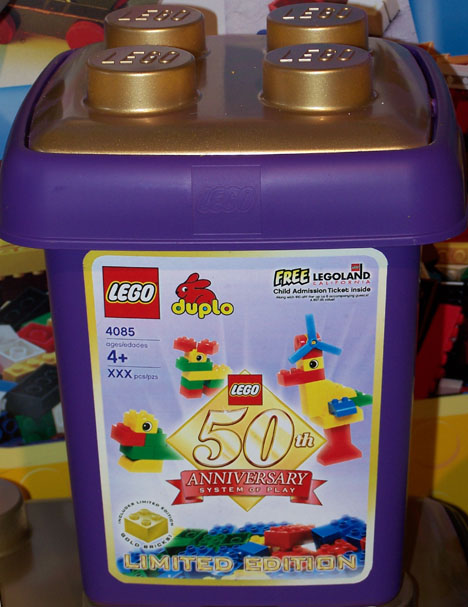 4085 Bucket