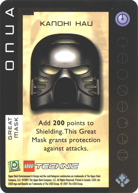 QftM Card 177 - Misprint