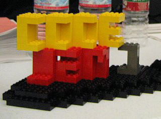 Google Code Jam Trophy