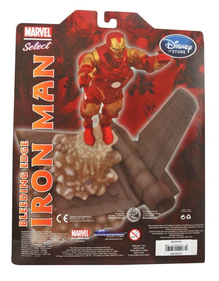 [Diamond Select][Tópico Oficial] Marvel Select: Hulkbuster - Página 23 0033385