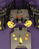 Yellow MANAS Top View With Controller