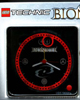 BIONICLE� CLOCK Front