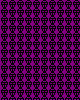 Desktop PAKARI Pattern.  By Purple Dave