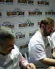 2-16-02 Autographing Event At Times Square TRU