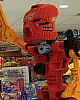 Lifesize TAHU At FAO Schwarz In NYC