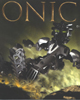 ONUA NUVA Instructions Front Cover