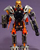 8557 EXO-TOA, With TAHU Pilot