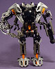 8557 EXO-TOA, With ONUA Pilot