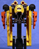Front of Yellow Prototype 