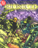 Front Cover of DC Comic BIONICLE #7: What Lurks Below