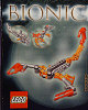 10023 BIONICLE Masterbuilder Set