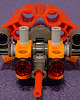 10023 BIONICLE Masterbuilder HOTO Firebug