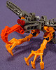 10023 BIONICLE Masterbuilder GOKO-KAHU Bird