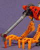 10023 BIONICLE Masterbuilder HUSI Ostrich