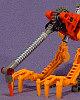 10023 BIONICLE� Masterbuilder HUSI Ostrich