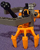 10023 BIONICLE Masterbuilder USSAL Crab