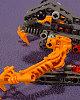 10023 BIONICLE� Masterbuilder MAKIKA Cave Toad