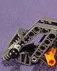 10023 BIONICLE Masterbuilder TAKEA Shark