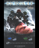 Back Cover of DC Comic BIONICLE� #9: DIVIDED WE FALL