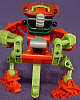 YUHLOK, Christmas BOHROK MOC By Purple Dave