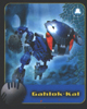 GAHLOK-KAL from BIONICLE #10 Centerfold