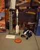 Toy Fair NASA Mars Rover Mission