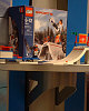 Toy Fair Gravity Games Ramp Snowboarding