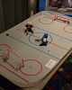 Toy Fair NHL Hockey Rink