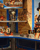 Toy Fair Orient Expedition China Display