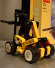 Toy Fair TECHNIC Forklift