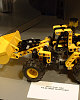 Toy Fair TECHNIC Front End Loader