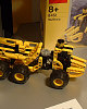 Toy Fair TECHNIC� Dumptruck