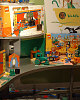 Toy Fair DUPLO� Display Left Section