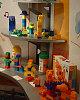 Toy Fair DUPLO Display Right Section
