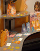Toy Fair CLIKITS� Display Right Section
