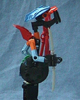 Right Side of the BOHROK VA Kabaya Kaita