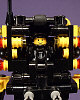 BLACKTRONICLE, MOC By Purple Dave