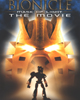 Preview poster for the <I>BIONICLE: Mask Of Light</I> movie