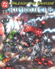 Front Cover of DC Comic BIONICLE� #13: Unleash The Rahkshi!