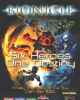 BIONICLE� #13 Back Cover