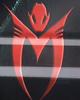 MAKUTA symbol from 2003 Unleashed Tour MAKUTA Van