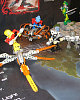 San Diego Comic-Con 2003 BIONICLE Event Photos