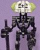 4-LOB, BioniWars MOC By Purple Dave