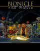 Screensaver image from the <I>BIONICLE�: Mask Of Light</I> promo CD-ROM