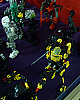 Motor City Comic-Con 10-03, BIONICLE� Section
